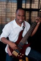 Beginners Bass Lessons made easy.