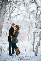 Winter Photography - Starting from $50 - Headshot/body, Portrait
