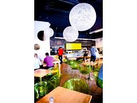 Cafe/Deli 15 h/week 12-3pm Mon-Fri only