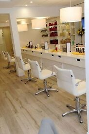 Self-Employed Oportunity for Beauty Therapist & Nail technician in busy salon in Newland Ave Hull