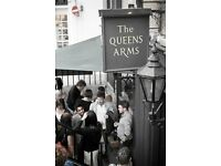 Supervisor required for busy city centre Gastro Pub