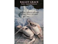 Ballet Barre Classes in Central London