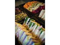 Catering Assistant Part Time