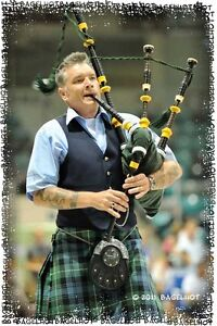 Piper for Hire Kitchener / Waterloo Kitchener Area image 1