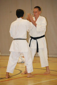 Summer Beginners (7 -12 yrs) Children's Karate at the YMCA Peterborough Peterborough Area image 7