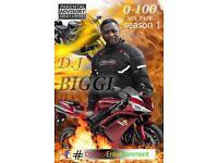 Dj Biggi Season 1 Mixtape 0-100 2Cds