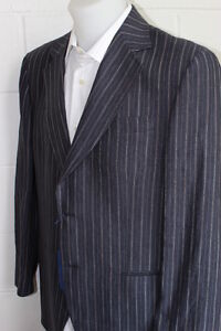 Tombolini 100% Linen Suit - BRAND NEW with Tags - Size 40