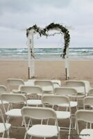 Licensed Wedding Officiant, Forest City Ceremonies