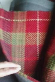 Laura Ashley used rug