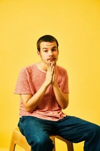 Two (2) Rex Orange County Tickets for Thursday, July 26th