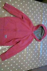 Boys 5-6 year old hoodie from tu at sainsburys