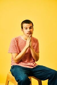 looking for two tickets for Rex Orange County