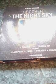 Readers digest discover the night sky