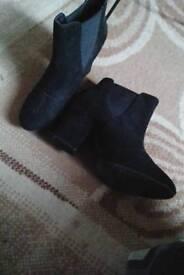 Ladies boot