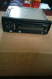 Pioneer radio cd player