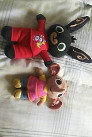 Bing & Sula soft toy