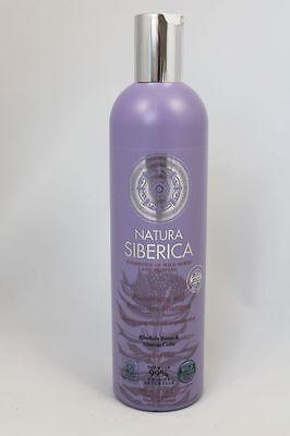 (23,75€/L) Shampoo für trockenes und strapaziertes Haar 400 ml  Natura Siberica