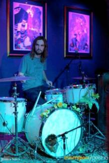 Wanted: Drummer needed for indie rock band Infl: Tame Impala, Radiohead