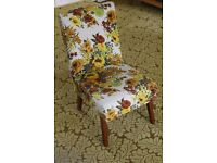 Vntage Occasional chair