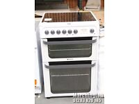 HOTPOINT ELECTRIC COOKER: MODEL JLE60P