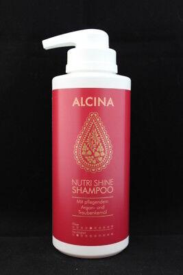 Shine Shampoo (ALCINA Nutri Shine Shampoo 500ml)