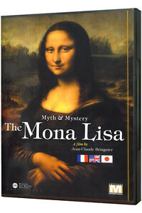 Myth-amp-Mystery-Mona-Lisa-by-Leonardo-de-Vinci-DVD-Art-History-Documentary