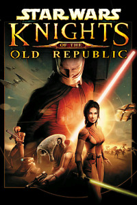 Star wars Knights of the old republic (steam key)