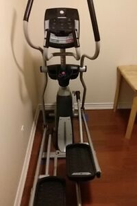 Elliptical Machine - Scarborough