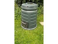 Compost maker bin Brand new