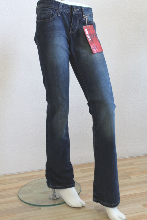 джинсовый полукомбинезон gloria jeans на флисе