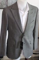 Brand NEW Suit, size 40 - 42 Made In Italy - Raponi