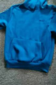 BOY,S PUMA TRACK TOP / FREE / FREE / FREE / HOODED LONG SLEAVE