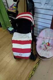 Buggies for sale need to sold today £20.00
