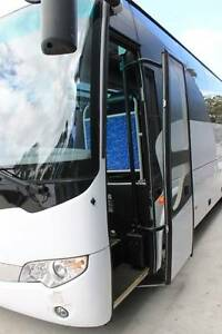 Higer Ryder H8200 Coach Rocklea Brisbane South West Preview