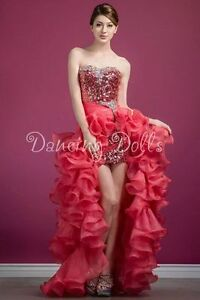 Grad / Prom / Pageant Dress
