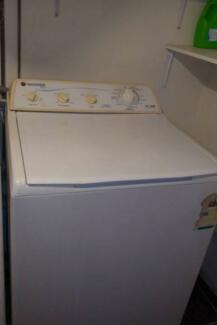 Hoover Heavy Duty 7.5 Kg washing machine Epping Ryde Area Preview