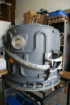4705 Applied Materials 8300 Etcher Chamber Bell Jar