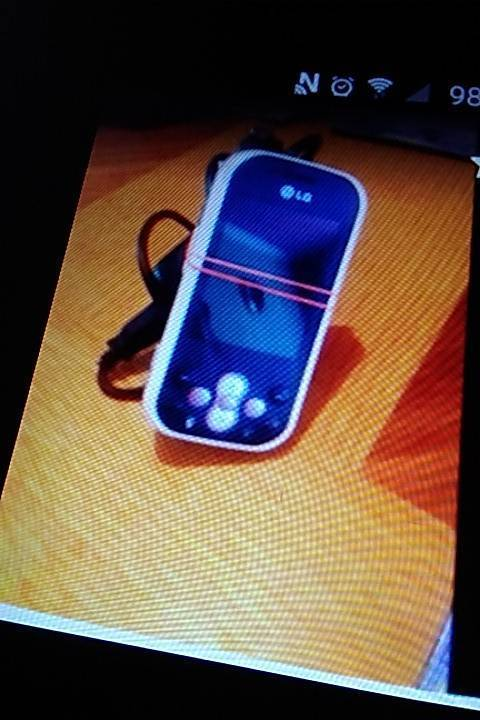 LG mobile phone for sale
