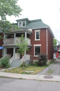Beautiful 5 Bdm/3 Bth Semi-Detached Home, Lower Town, Oct 1/15