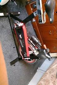 Exersise bike