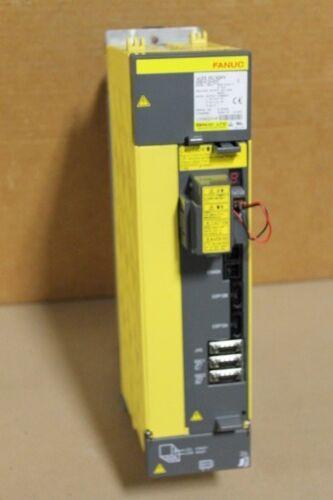 Fanuc A06b-6124-h207 Ser. B Servo Amplifier