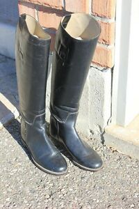 Brand new vintage riding boots!! London Ontario image 2
