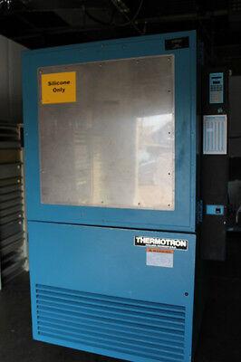 3841 Thermotron S-16c Pn 96214-378662-1 Temperature Chamber
