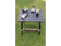 Work Bench - Foldable £17 ovno(SOLD)