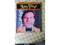 Monty Python song book. Hardback.
