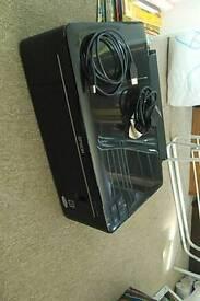 Epson SX125 Printer/Scanner