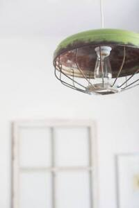 INDUstrIal @ Handcrafted *interior LighTS   $$%%