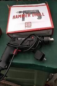 Argos simple value hammer drill