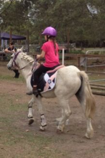 Nel's Horse Riding School's Christmas Holiday Program
