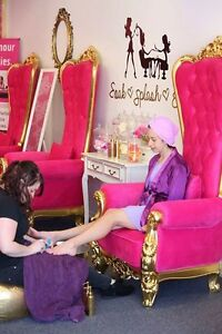 Deluxe Pamper Beauty Session for Teenagers Brendale Pine Rivers Area Preview